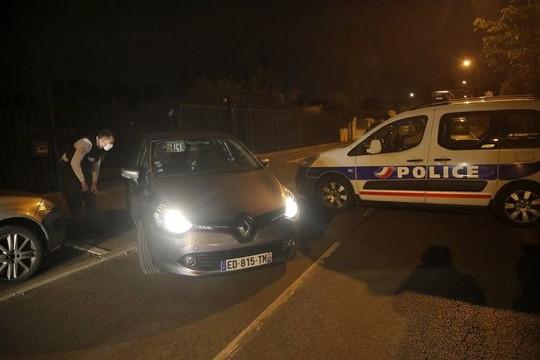 Một giáo viên Pháp bị sát hại vì dùng ảnh biếm họa nhà tiên tri Mohammad