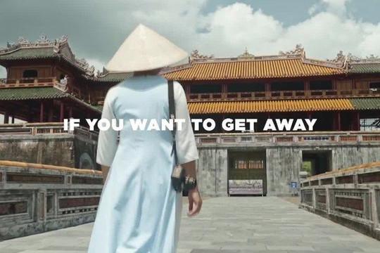 Quảng bá du lịch Việt Nam phát sóng trên CNN