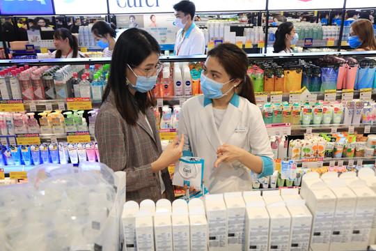 Cửa hàng Nhật Matsumoto Kiyoshi đầu tiên đã có mặt tại Việt Nam