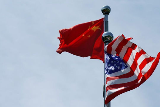 Bắc Kinh nhiều lần dọa trả thù Mỹ vì bắt các học giả Trung Quốc