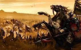 Cuộc chiến vĩ đại chống Nguyên Mông lần thứ hai
