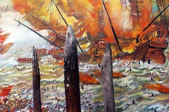 Cuộc chiến vĩ đại chống Nguyên Mông lần thứ ba