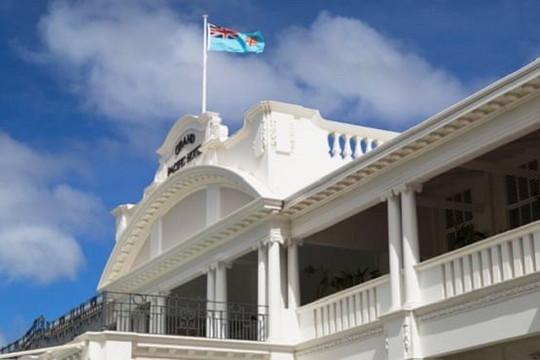 Nhân viên ngoại giao Trung Quốc và Đài Loan ẩu đả tại Fiji