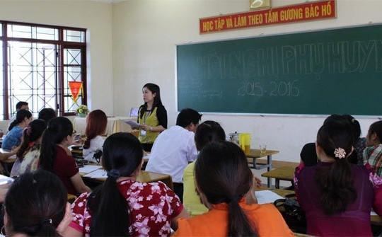 TP.HCM xử lý người đứng đầu cơ sở giáo dục nếu để xảy ra lạm thu
