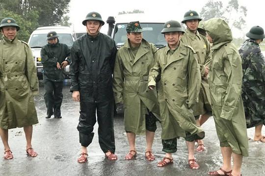 Quốc hội sẽ mặc niệm tướng Nguyễn Văn Man vào ngày khai mạc