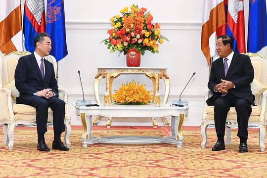 Trung Quốc gặp khó trong việc xoa dịu ASEAN về vấn đề Biển Đông