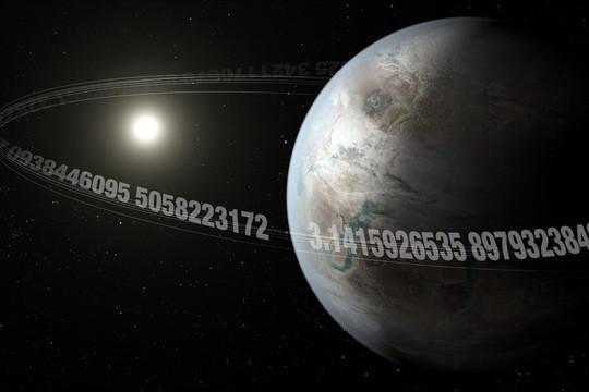 """Phát hiện hành tinh """"siêu Trái đất"""" cách chúng ta 120 năm ánh sáng"""