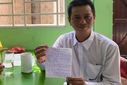 Vụ kiện bài thơ 'Gánh mẹ': Xuất hiện tình tiết bất ngờ, tòa đòi triệu tập vợ nhạc sĩ Quách Beem