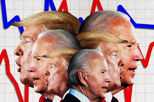 Ông Trump có thể thay đổi các 'nhân tố X' trước bầu cử?