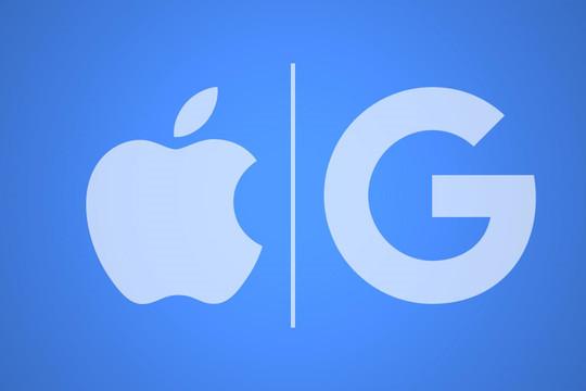 Google trả Apple 8-12 tỉ USD/năm để hoạt động với tư cách 'một công ty'
