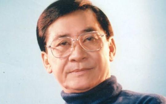Nghệ sĩ cải lương Nam Hùng qua đời ở tuổi 83