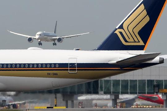 Một hãng hàng không Đông Nam Á lập kỷ lục với đường bay thẳng dài nhất thế giới