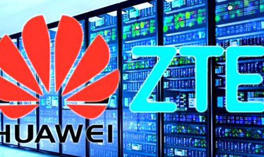 Trung Quốc hăm dọa Thụy Điển vì loại Huawei, ZTE khỏi mạng 5G