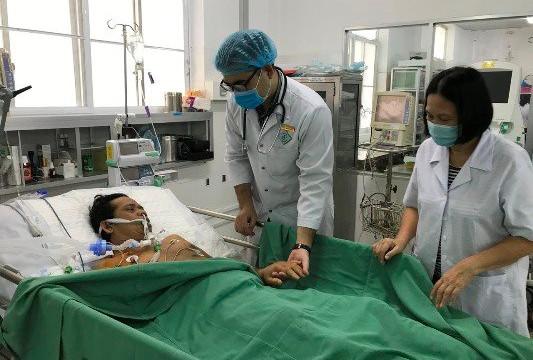 Cần Thơ: Cứu sống  một bác sĩ ngưng tim 90 phút