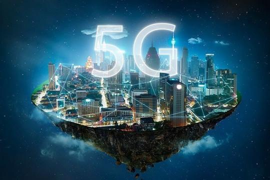 Việt Nam: Phát triển 5G, đẩy mạnh nền kinh tế số