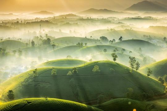 Nhiếp ảnh gia Việt giành giải quốc tế về thời tiết