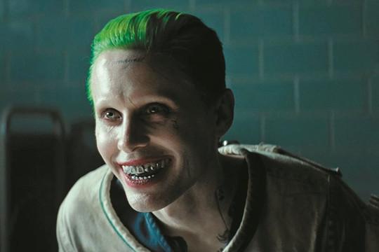 Tài tử Jared Leto trở lại với vai diễn Joker