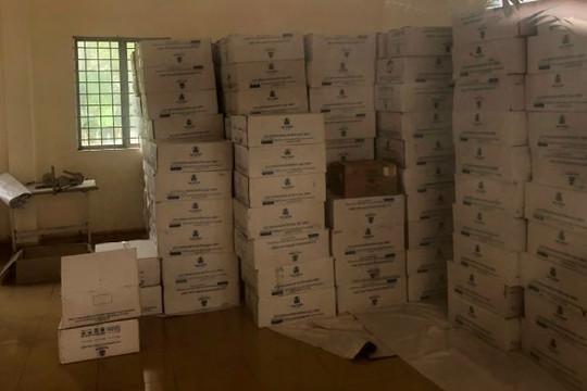 Chủ tịch Hội LHPN Trà Vinh: 'Chương trình trợ giá sữa là vì lợi ích phụ nữ'
