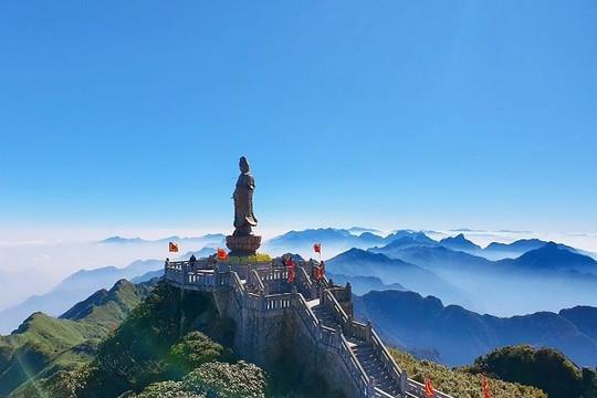 Du lịch nội địa được kỳ vọng khởi sắc trong những tháng cuối năm