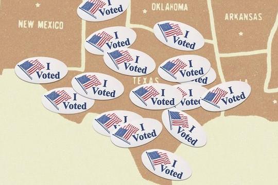 Tỷ lệ cử tri đi bầu của Mỹ có thể cao kỷ lục