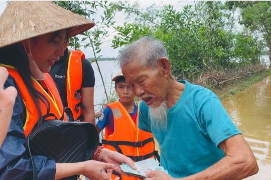Thủ tướng yêu cầu sửa nghị định về vận động quyên góp, cứu trợ, tạo điều kiện cho cá nhân