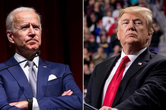Tranh luận tổng thống giữa Trump và Biden: Thay đổi luật chơi