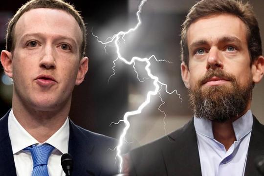 Facebook và Twitter chặn chia sẻ bài bóc mẽ cha con Biden, 2 CEO phải hầu tòa sau bầu cử tổng thống