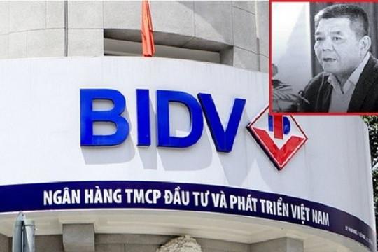 Nhiều cựu lãnh đạo BIDV sẽ hầu tòa ngày 26.10