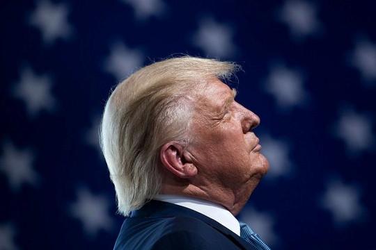 Những việc còn dang dở của ông Trump