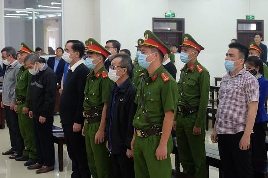 Vụ BIDV: Cựu lãnh đạo BIDV không dám trái lời ông Trần Bắc Hà