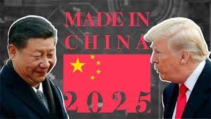 Kế hoạch Made in China 2025 bị Mỹ bóp nghẹt, Trung Quốc đổi chiến lược phát triển kinh tế