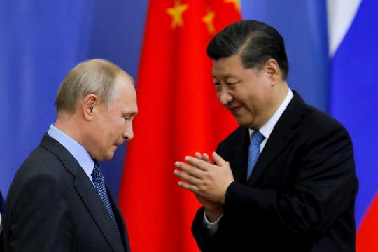 Nga - Trung mơ hình thành quan hệ thời Stalin - Mao Trạch Đông