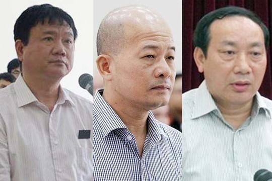 VKSNDTC truy tố Đinh La Thăng và Nguyễn Hồng Trường