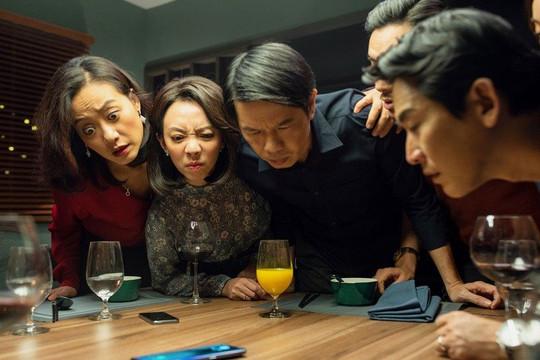 'Tiệc trăng máu' trở thành phim Việt có doanh thu mở màn khủng nhất năm 2020