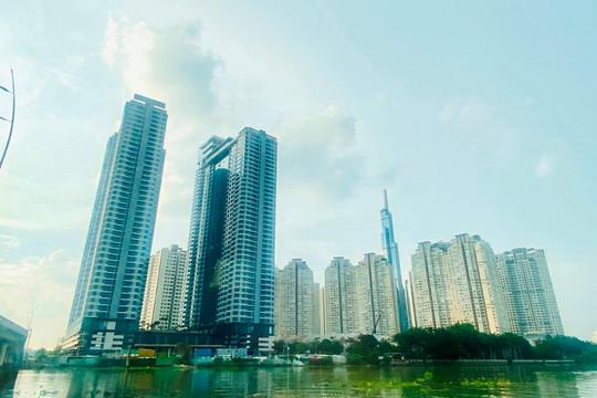 Nhà cao từ 100 đến 150m phải có tầng lánh nạn
