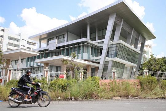 Cần Thơ: Quận Cái Răng di dời trung tâm hành chính về Ban Chỉ đạo Tây Nam Bộ