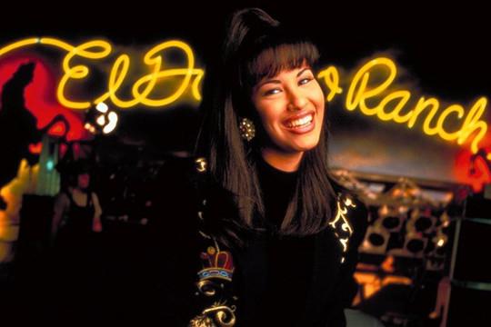 'Selena: The Series' – Bộ phim xúc động về huyền thoại nhạc Latin
