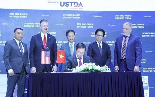 Mỹ cam kết hỗ trợ Việt Nam công nghệ sản xuất ethanol
