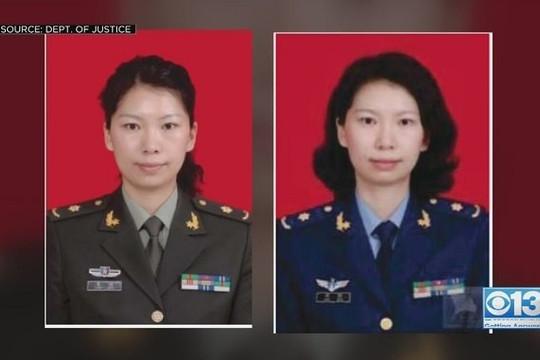 Nhà khoa học Trung Quốc bị bắt tại Mỹ muốn chuyển nơi ở