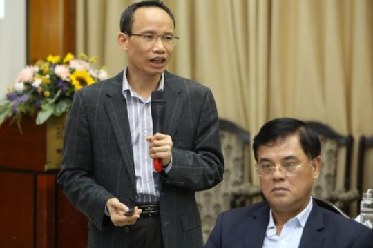 TS Cấn Văn Lực: Có hiện tượng lách luật, chạy dự án năng lượng tái tạo