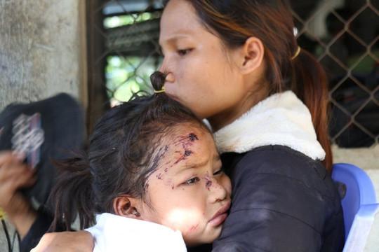 Ranh giới sự sống và cái chết được người dân xã Trà Leng kể lại