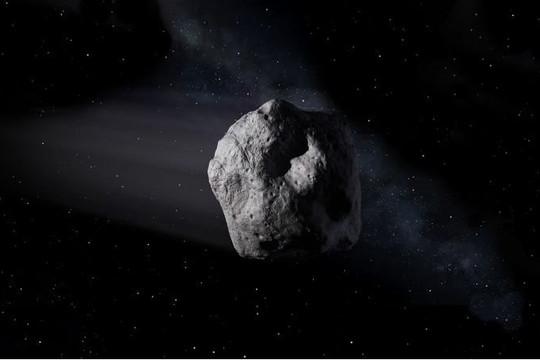 Tiểu hành tinh Apophis có thể đâm vào Trái đất năm 2068