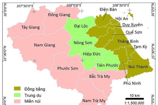 Thêm một vụ sạt lở ở huyện Phước Sơn, Quảng Nam vùi lấp 11 người dân