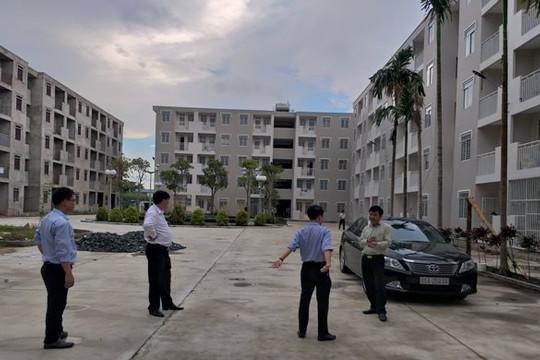 Cần Thơ: Nhiêu khê thủ tục mua nhà ở xã hội