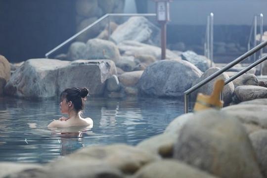 Đến Yoko Onsen Quang Hanh, nhất định phải trải nghiệm các loại hình tắm khoáng này