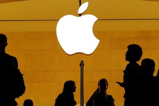 Apple ra mắt iPhone 12 muộn làm doanh số quý giảm, vốn hóa bốc hơi 100 tỉ USD