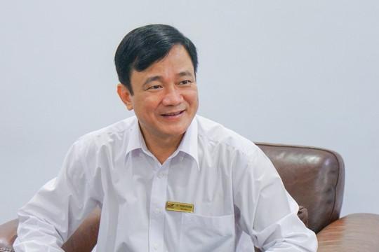 Ông Lê Vinh Danh nhận lương cao không ngờ, Bộ Nội vụ nói gì?