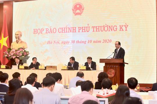 Lần đầu Việt Nam hứng chịu lũ chồng lũ, bão chồng bão nghiêm trọng, gây thiệt hại tới 2.700 tỉ