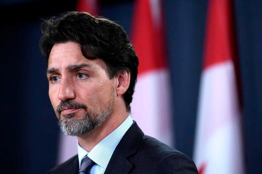 """Thủ tướng Canada không tán thành """"Tự do ngôn luận"""" kiểu Tổng thống Pháp"""