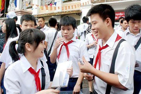TP.HCM triển khai rèn chữ, soi gương trong năm học 2020-2021